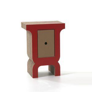comodino tavolino edoardo kubedesign