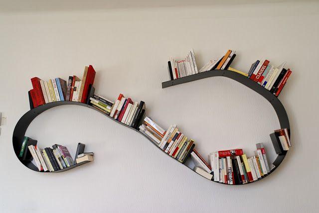 kartell bookworm libreria 1