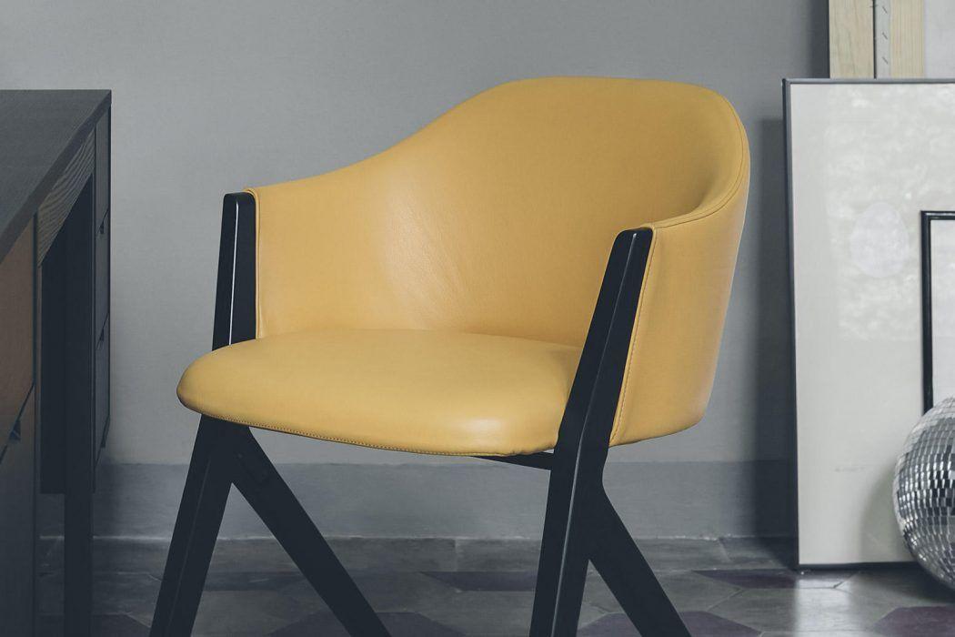 La sedia m10 di cassina in massello di frassino arredare for La sedia nel design