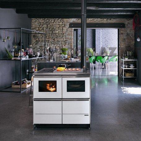 Cucina Palazzetti BELLA 1