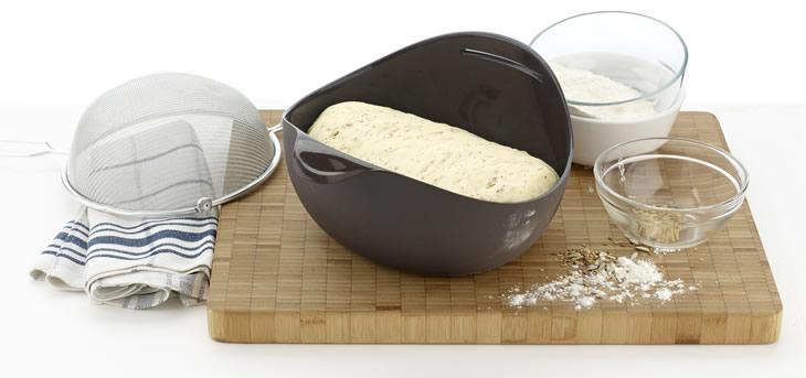 lekue bread maker pane fatto in casa 2