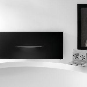 I radiatori di design Cut di Caleido