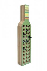 portabottiglie bodega in cartone kubedesign 3
