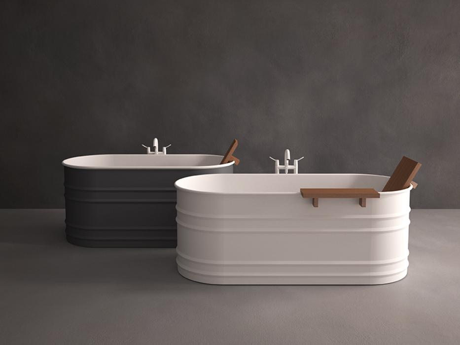 vasca centro stanza design vieques agape 4