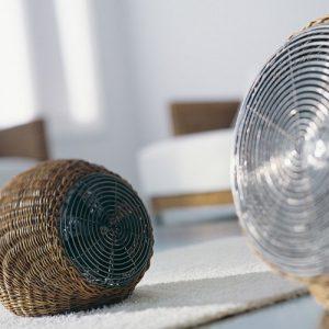 Il ventilatore di design secondo Gervasoni