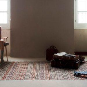 I tappeti kilim di Gandia Blasco
