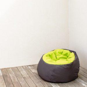 Bowly: il pouf sfoderabile per interno ed esterno di Jumbo Bag