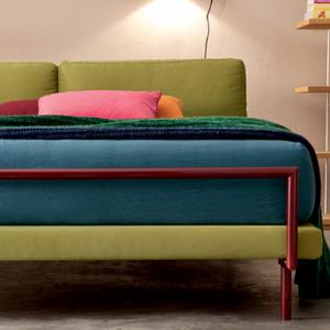 Camaleo di Twils: il sistema letto personalizzabile, singolo e matrimoniale