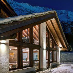 Uno splendido hotel 5 stelle a La Thuille