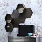 Madia in acciao inox soho by Ronda Design