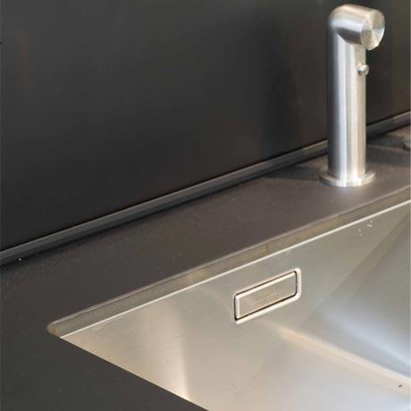 piano-cucina-laminato-hpl-1-cm | Arredare con stile