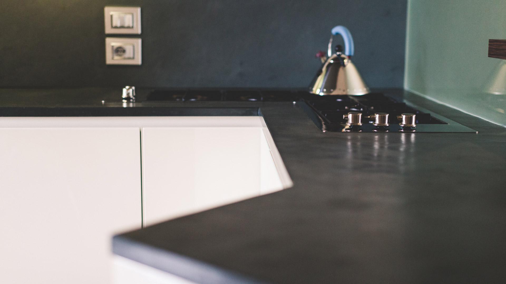Top cucina: quattro soluzioni per renderla unica | Arredare con stile