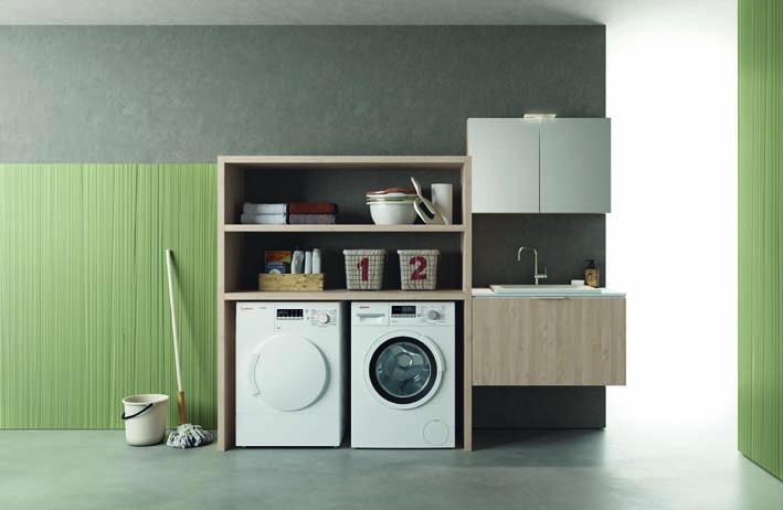 Dieci nuove composizioni per drop la lavanderia di design made in
