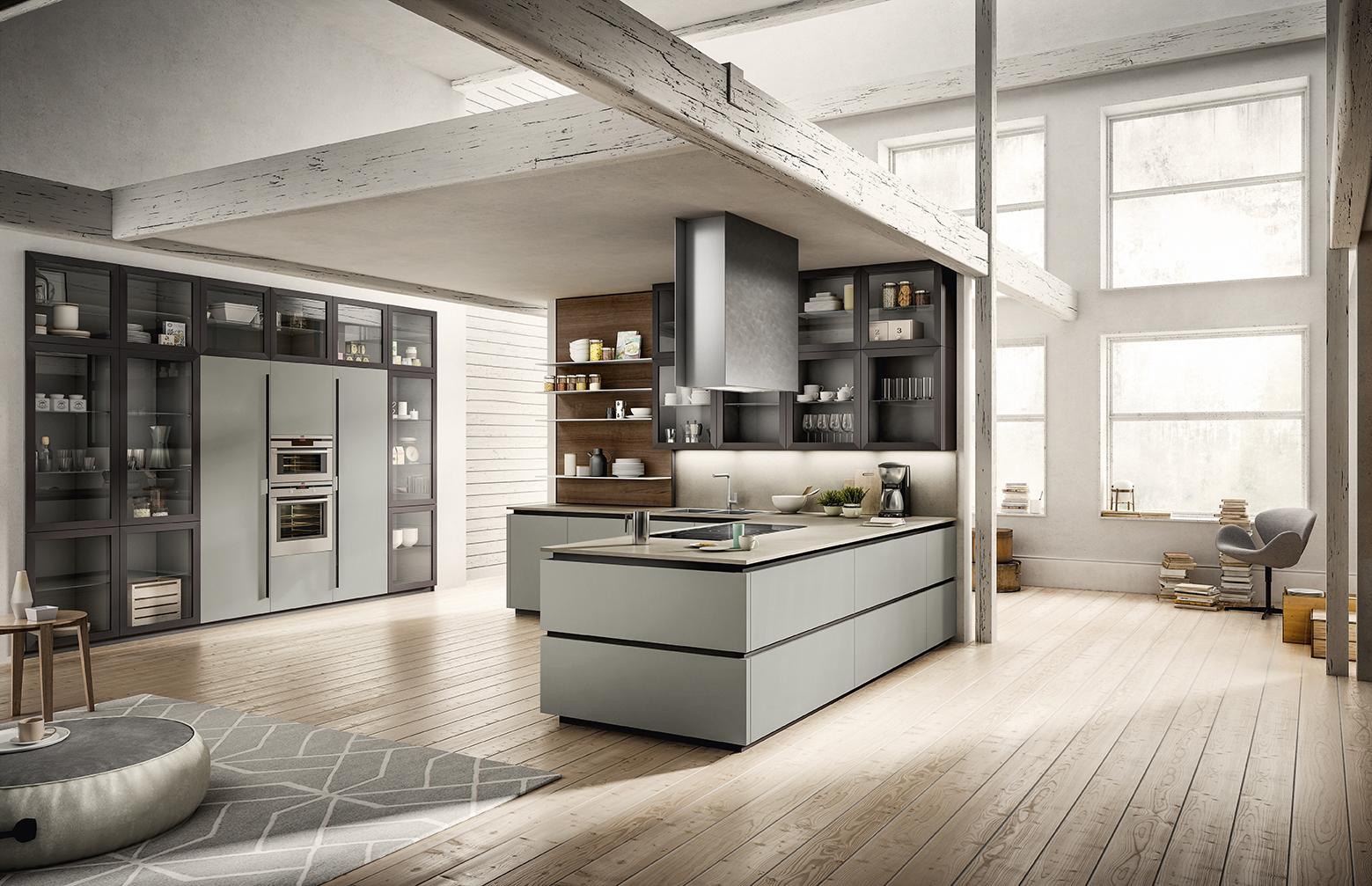 Zetasei di arredo cucine design arredare con stile