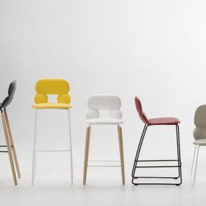 Soffice come una nuvola: Chairs & More presenta Nube