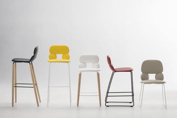 Sedie Pieghevoli Design Il Bestseller Pantone Chair Di Seletti