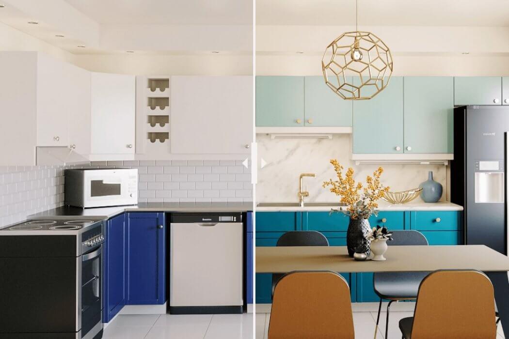 Rinnovare la cucina, 5 progetti da cui farsi ispirare | Arredare con ...