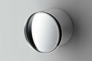 Specchio da bagno: cinque proposte per un bagno in stile minimal