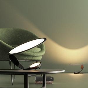 Axolight lancia sei nuove collezioni dal design eclettico e contemporaneo