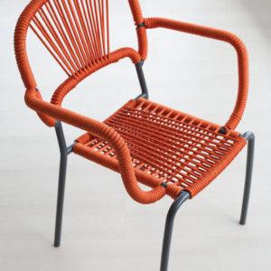 Colorata e dinamica, Moyo di Chairs&More si rinnova