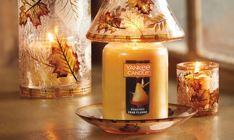 Accessori Yankee Candle
