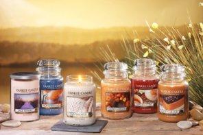 Yankee Candle: 50 anni di passione per le candele profumate