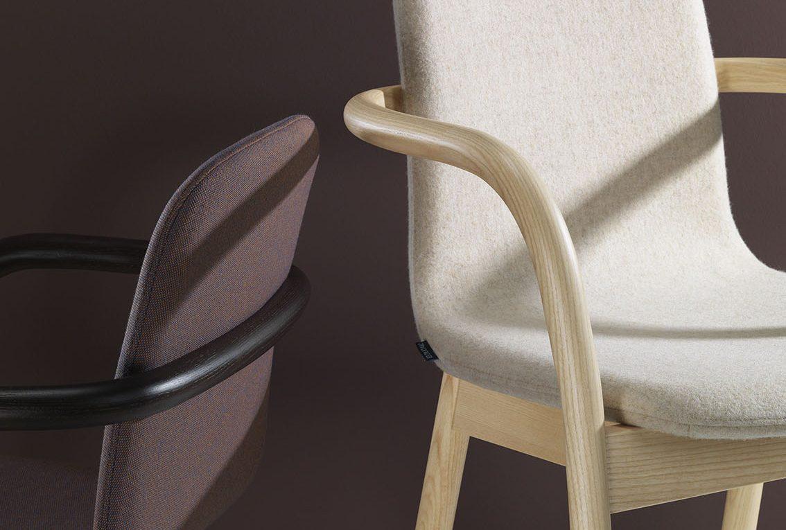 ZilioAC HUG sedie design interni 4