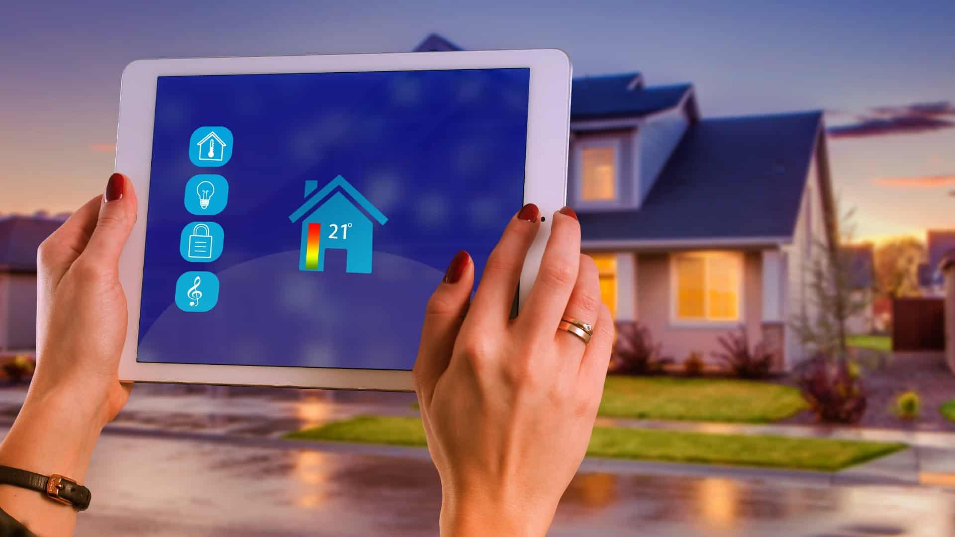 Ristrutturare casa in chiave smart