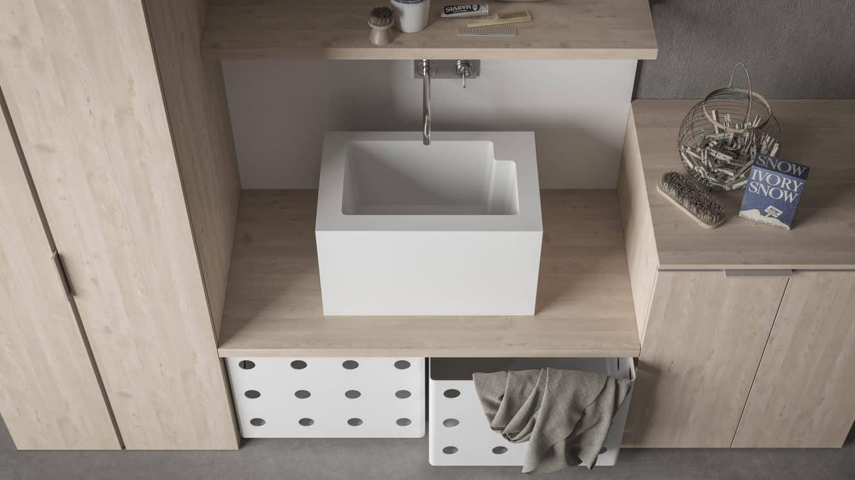 lavanderia design