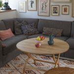 centrotavola ceramica colorata design raawii
