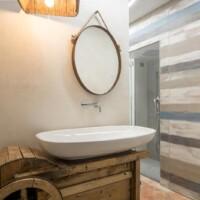 Stile Industrial Besidebathrooms